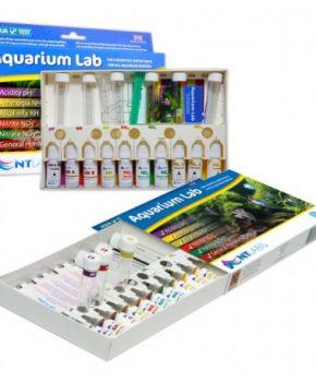 NT Labs Aquarium Lab  - Kit multitestes