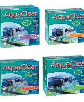 AquaClear 20, 30, 50, 70