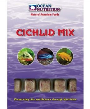 Ocean Nutrition Cichlid Mix