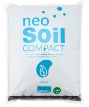Aquario Neo Soil Plants