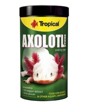 Tropical Axolotl sticks, 250ml