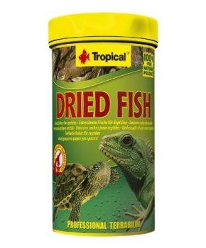 Tropical Dried Fish, 100ml