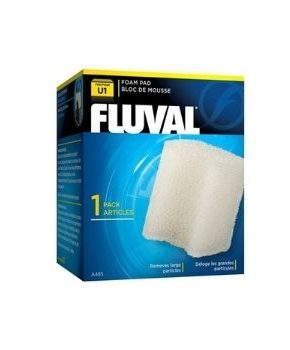 Fluval U1 - Esponja